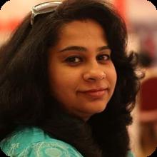 Sarah Alam